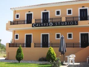 Calypso Luxury Studios