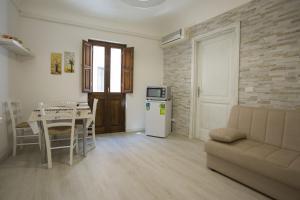 Residence Damarete, Apartments  Siracusa - big - 131