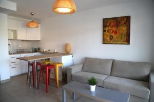 Naiades appartement