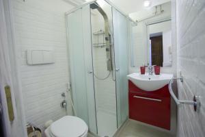 Residence Damarete, Apartments  Siracusa - big - 135