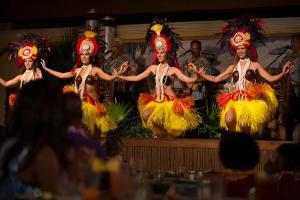 Loews Royal Pacific Resort (30 of 42)