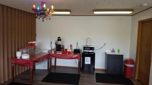 Accommodation in Boscobel