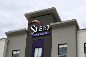 Sleep Inn & Suites Galion, Szállodák  Galion - big - 24