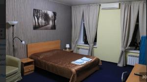 Mini-hotel na Konyushennoy - St. Petersburg