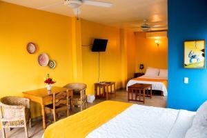 Hotel Maya Vista