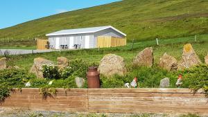 obrázek - Guesthouse Brúnahlíð