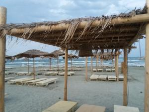 La Bella Vita, Apartments  Mamaia - big - 6