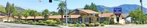 Bestway Inn, Motely  Grants Pass - big - 58