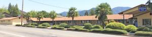 Bestway Inn, Motely  Grants Pass - big - 54
