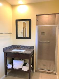 Bestway Inn, Motely  Grants Pass - big - 53