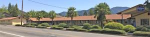 Bestway Inn, Motely  Grants Pass - big - 48