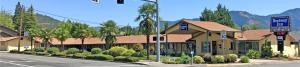 Bestway Inn, Motely  Grants Pass - big - 47