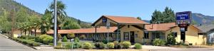 Bestway Inn, Motely  Grants Pass - big - 46