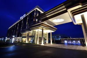 Shanghai Deco Hotel (Pudong Airport/Disney/Free Trade Zone)