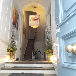 Residence Marie- Therese & Joseph II