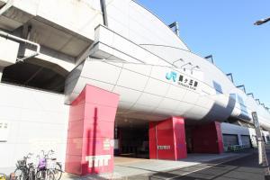 La Familia Yamasaka, Apartmanok  Oszaka - big - 216