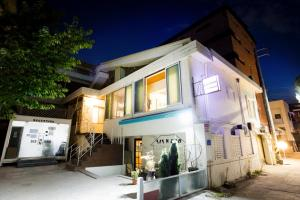 Accommodation in Gangwon-Do