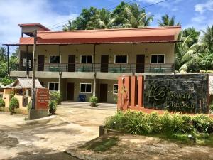Bussarin Mansion - Ban Lo Pa Ret