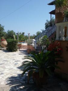 Hostels e Albergues - Villa Iona
