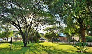 Thebe River safaris, Hotely  Kasane - big - 18