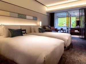 Solaria Nishitetsu Hotel Kyoto Premier (16 of 42)