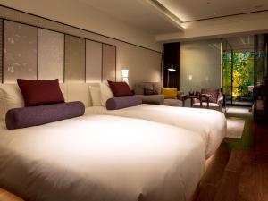 Solaria Nishitetsu Hotel Kyoto Premier (5 of 42)
