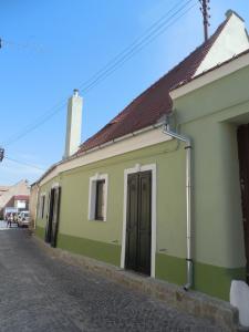 Grün Haus Studio, Ferienwohnungen  Sibiu - big - 37