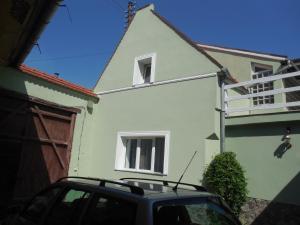 Grün Haus Studio, Apartmanok  Nagyszeben - big - 39