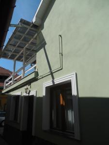 Grün Haus Studio, Ferienwohnungen  Sibiu - big - 35