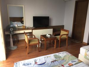 Lavender House, Apartmány  Ha Long - big - 248