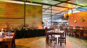 Thebe River safaris, Hotely  Kasane - big - 12
