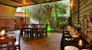 Thebe River safaris, Hotely  Kasane - big - 10