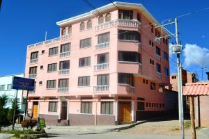 Hostels und Jugendherbergen - Hotel Wendy Mar
