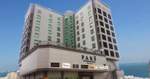 Pars International Hotel