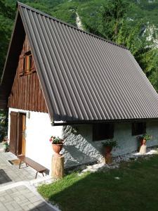 Cottage Lepena