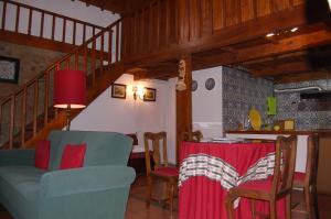Casa da Quinta De S. Martinho, Penzióny  Vila Real - big - 43