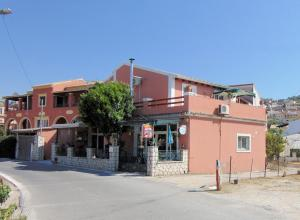 Villa Skabus - Apartment - Gardeládes