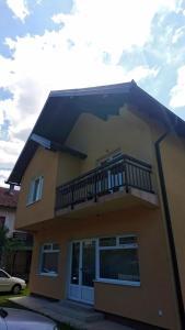 Vacation home Pazarić