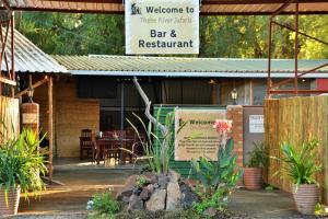 Thebe River safaris, Hotely  Kasane - big - 15