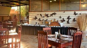 Thebe River safaris, Hotely  Kasane - big - 13