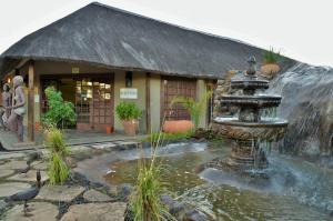 Thebe River safaris, Hotely  Kasane - big - 1