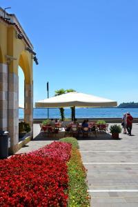 Du Lac, Hotel  Gardone Riviera - big - 50