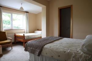 Hill View Farm, Bed and breakfasts  Cong - big - 64
