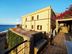 Sant'Antonio Accommodation - Tropea