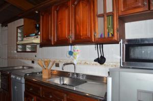 Espectacular Apartamento Parque Principal, Apartmány  Socorro - big - 4
