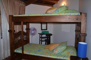 Espectacular Apartamento Parque Principal, Apartmány  Socorro - big - 7