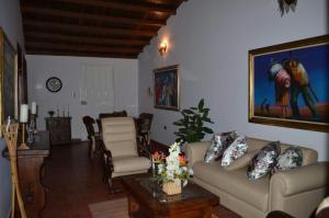 Espectacular Apartamento Parque Principal, Apartmány  Socorro - big - 10