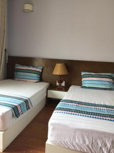 Lavender House, Apartmány  Ha Long - big - 242