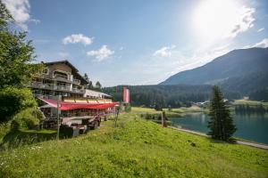 Hotel Seebüel - Davos