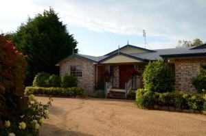 Brick Creek House